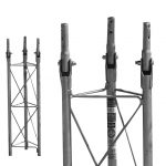 HAM Radio Tower Manufacturer | Wi-Fi and HAM Radio Antenna