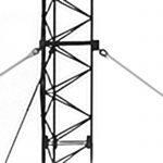 Amerite guyed tower