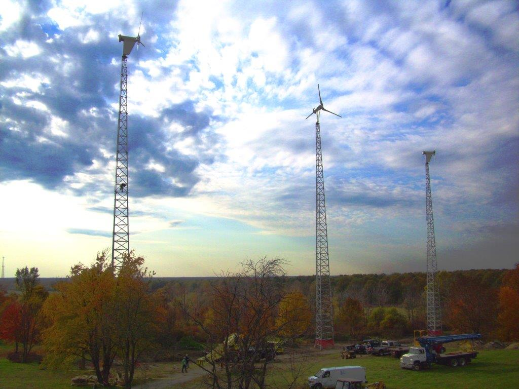 Gallery | American Tower Company